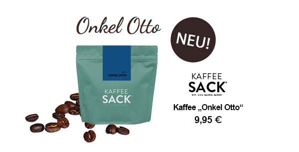 "Kaffee ""Onkel Otto"""